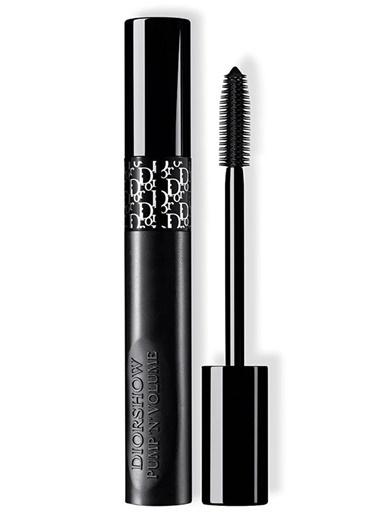Dior Dior Diorshow Pump'N'Volume Maskara 090 Black Pump Siyah